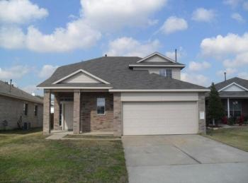 2115 Fisher Trace Ct Spring TX Home Rental