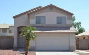 2517 N 114th Ave Avondale AZ For Rent by Owner Home