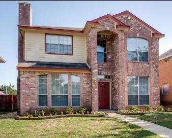 3014 Lois Ln Rowlett TX Home For Lease by Owner