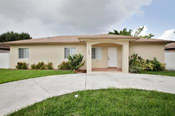 17000 Nw 52nd Ave Miami Gardens FL House Rental