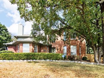 1810 Sandalwood Ln Grapevine TX  Rental Home