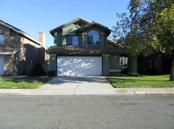 13734 Lighthouse Ct Fontana CA House for Rent