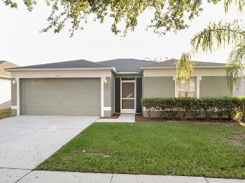 6212 Venezia Pl Riverview FL House Rental