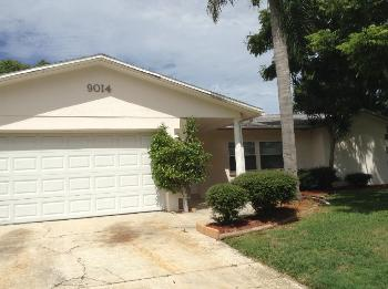 9014 Briarwood Dr Seminole FL  Rental Home