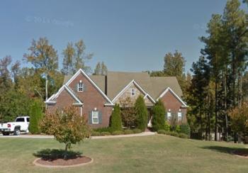 333 Pecan Ct Mcdonough GA Home Rental