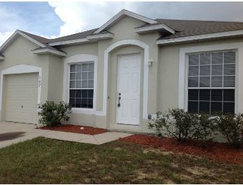 507 Madina Cir Davenport FL Home Rental