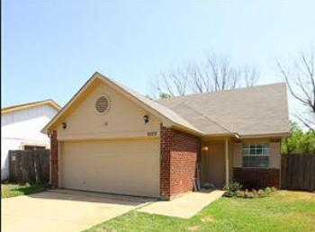 9109 Horncastle Ct Ft Worth TX Home For Lease by Owner
