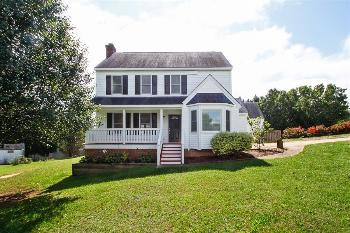 6236 Jones Farm Rd Wake Forest NC House Rental