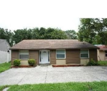2808 Cedaridge Dr Tampa FL Home For Lease by Owner