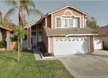 927 Dolphin Dr Perris CA Home Rental