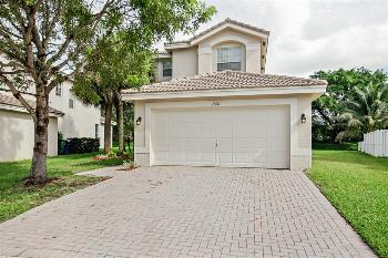 12611 Sw 42nd St Miramar FL Home For Lease by Owner