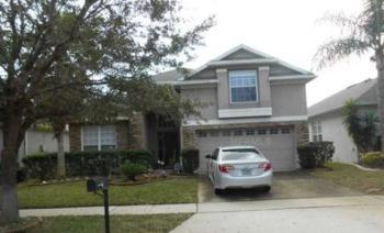 5554 Burlwood Dr Orlando FL Home for Lease