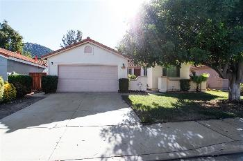 4921 Lake Park Ct Fallbrook CA Home for Lease