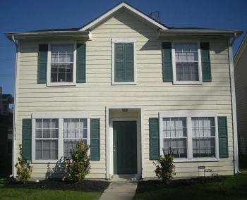 House for Rent in Humble