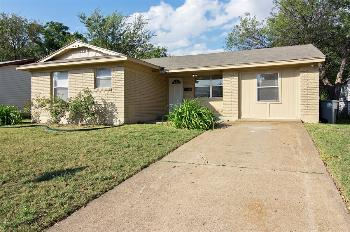 7831 Overridge Dr Dallas TX  Rental Home