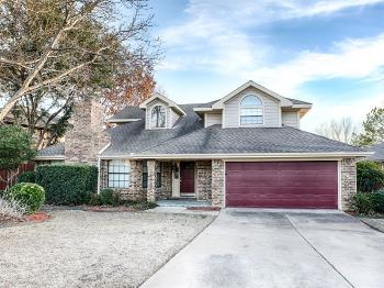 3421 Sprindeltree Dr Grapevine TX House for Rent
