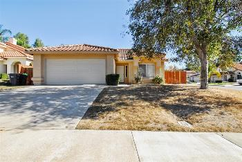 39272 Via Lar Murrieta CA Rental House