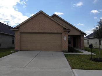 823 Sun Prairie Dr Houston TX  Rental Home