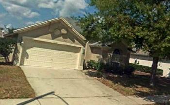 6037 Weatherwood Cir Wesley Chapel FL Home for Rent