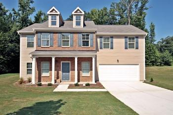 2180 Stonebrook Dr Austell GA Rental House