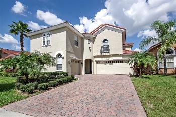 11830 Via Lucerna Cir Windermere FL House Rental