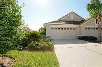 7006 Woodmore Ter Lakewood Ranch FL Rental House