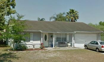 8847 Hunter Dr New Port Richey FL House Rental