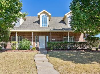 8112 Wharf St Frisco TX Home For Lease by Owner