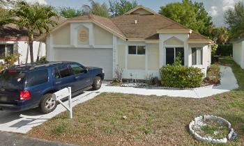 1018 W Jasmine Ln North Lauderdale FL Rental House