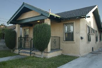 318 W 91st St Los Angeles CA Home for Lease