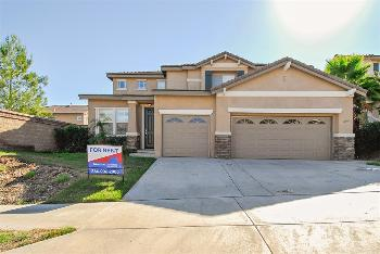 31941 Gloxinia Way Lake Elsinore CA Home for Rent