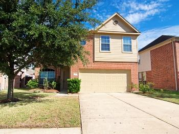 15822 Land View Dr Houston TX Home for Rent