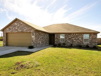 15622 Gatsby Ln Dallas TX  Rental Home