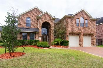 12151 Lismore Lake Dr Cypress TX Home for Lease