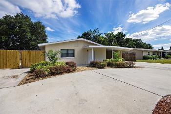 3013 Touraine Ave Orlando FL Rental House
