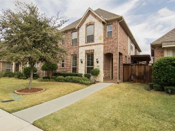 2451 Sunderland Ln Lewisville TX Home for Lease