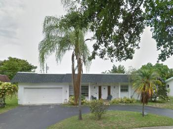 7341 Nw 14th St Plantation FL Home Rental