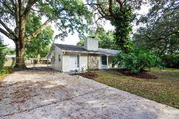 5407 Rundle Rd Orlando FL For Rent by Owner Home