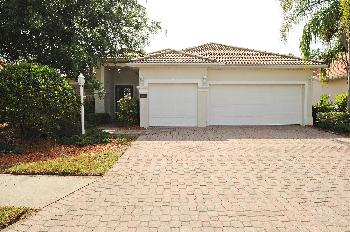 7711 Us Open Loop Lakewood Ranch FL Home for Lease