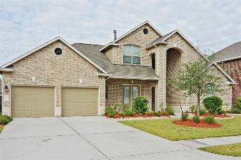 3327 Rosemary Trace Dr Spring TX Home Rental
