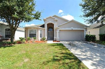 12836 Kings Lake Dr Gibsonton FL Home Rental