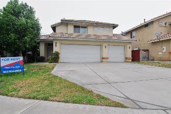 15008 Astor Ln Fontana CA  Rental Home