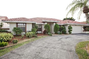 6622 Nw 48th St Coral Springs FL House for Rent