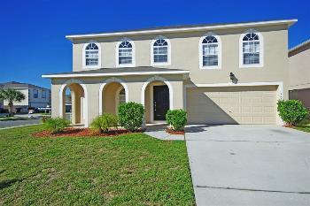 102 Jocelyn Dr Davenport FL Home for Rent