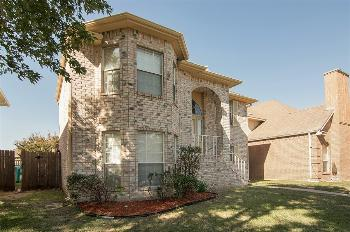7965 Quest Ct Frisco TX Home for Rent