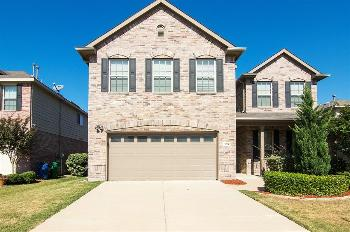 5724 Quicksilver Dr Mckinney TX Home for Lease