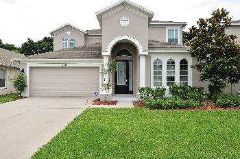 18444 Red Willow Way Land O Lakes FL Home for Lease