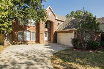 2128 Brentcove Dr Grapevine TX House Rental