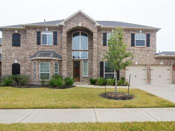 30714 Basil Trace Dr Spring TX Rental House