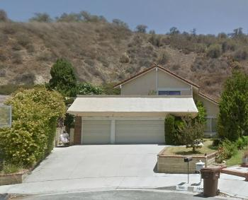 11941 Sierra Sky Dr Whittier CA Home for Lease